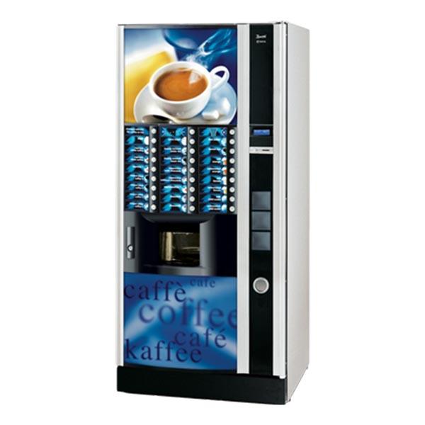 Kávové Automaty