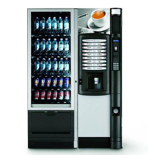 Predajné Automaty