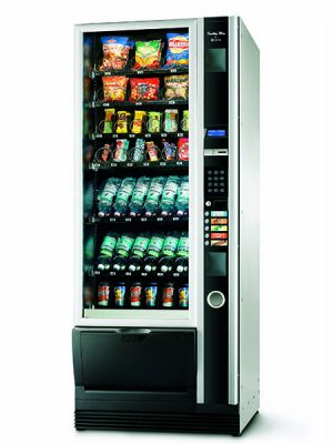 Potravinové Automaty